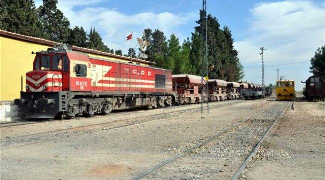 Şanlıurfa'da demiryollarına işçi alımı var!