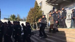 Şanlıurfa'da 'Fuhuş' Operasyonu: 5 Gözaltı