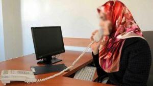 Şanlıurfa'ya Kadın Müftü Yardımcısı atanacak