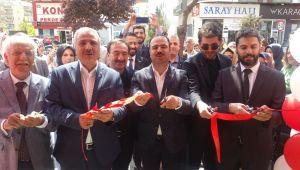 Touche Prive Karaköprü mağazası açıldı