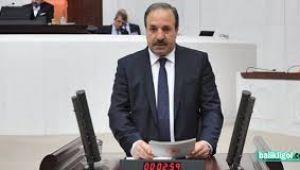 Urfa'nın kanayan yarası için AK Partili vekilden müjde!