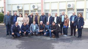Urfa Ziraat Fakültesi 1986 mezunları 33 Yıl Sonra Tekrar Buluştu