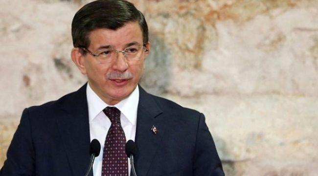 Ahmet Davutoğlu AK Parti'den İhraç Edilebilir