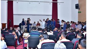 Ceylanpınar Belediyesi İŞKUR Kura Çekim Sonuçları Açıklandı