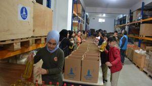 Deniz Feneri, Ramazan hazırlıklarını tamamladı