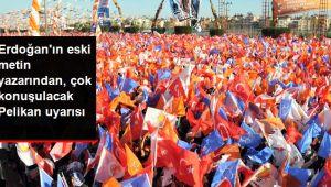 FETÖ ve PKK'dan Daha Tehlikeli