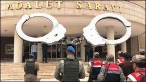Halfeti'deki terör saldırısı ile ilgili 4 kişi daha gözaltına alındı