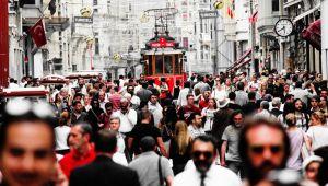 Herkes doğduğu kentte yaşasaydı Türkiye'nin en kalabalık ili Şanlıurfa olacaktı