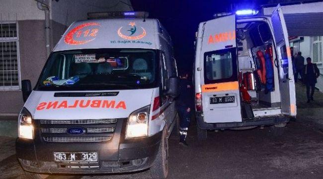 Urfa'da iki kardeşin feci ölümü