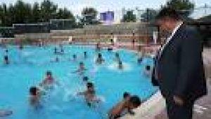 Başkan Vekili Bayuk, Gençleri Yaz Kurslarına Davet Etti