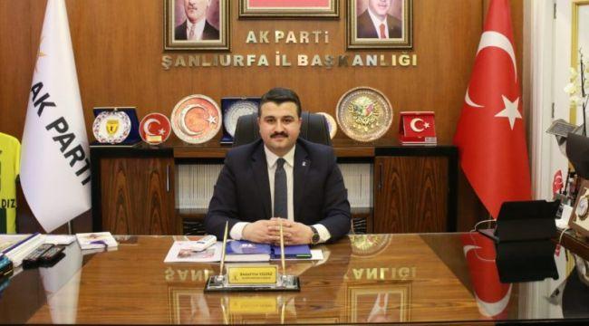 Başkan Yıldız ve ekibi İstanbul yolunda!
