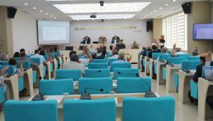 Mecliste tartışıldı: Neden Urfa değil Antep?