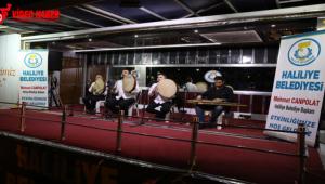 Ramazan Ayı Etkinlikleri, İlahi Ve Mehter Konseri İle Sona Erdi
