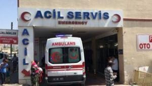 Şanlıurfa'da Akrabalar Arasında Silahlı Kavga,Çok Sayıda Ölü Ve Yaralı Var