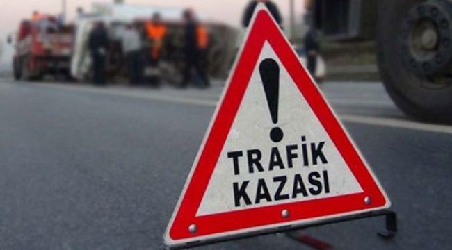 Şanlıurfa'da feci kaza: Otomobil gencin …
