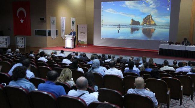 Şanlıurfa'nın 'Doğa Değerleri' bu programda ele alındı