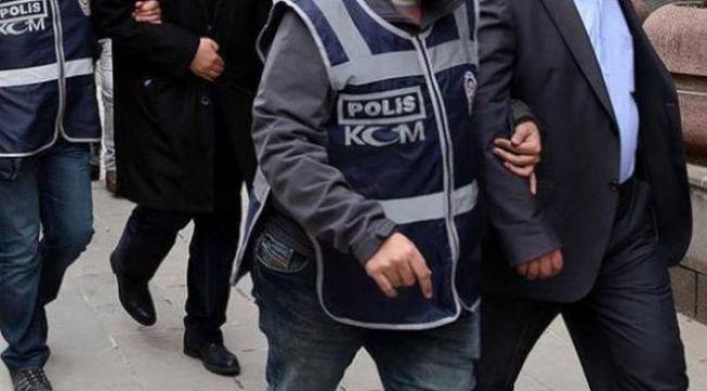 Urfa ve Malatya'da FETÖ Operasyonu: 9 gözaltı
