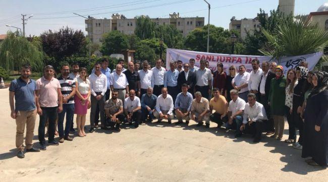 Türkiye'nin Örnek Projesinde Eğitimler Başladı