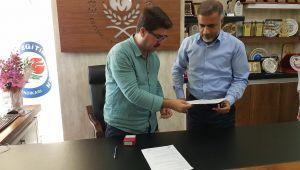 Uygar Koleji İle Memur Sen Arasındaki İndirim Protokol İmzalandı