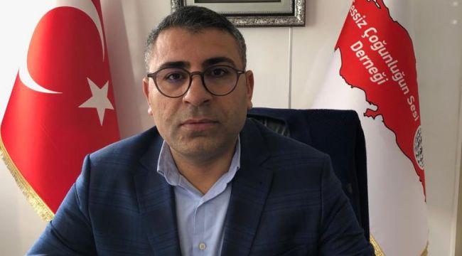 Başkan Mehmet Yeşil'den Örnek Kampanya