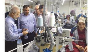Harran Üniversitesi Sanayicilerle İşbirliği Yapacak