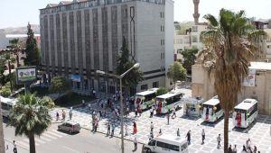 Şanlıurfa Büyükşehir Belediyesinde yeni atamalar!