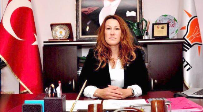 AK Parti'de istifalar hız kesmiyor!