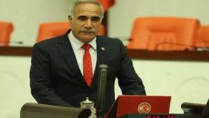 CHP'li Aydınlık: Urfa-Kıbrıs uçak seferleri başlamalı