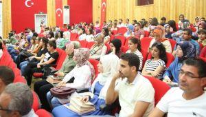 Eyyübiye Belediyesin'den Eğitımde Vizyonel Çalışma