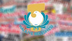 Haliliye Belediyesi: İddialar gerçeği yansıtmıyor