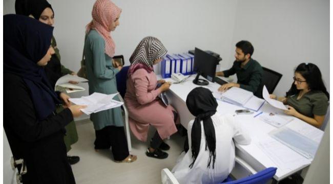 Haliliye Belediyesinden gençlere ücretsiz kurs