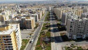 Karaköprü'ye 10 bin metrekarelik park