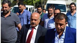 Milletvekili Yıldız'ın kardeşi Adalete teslim oldu!