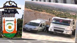 Şanlıurfa Büyükşehir'den flaş açıklama