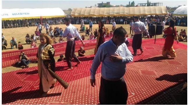 Şanlıurfa'da 10 bin kişiye aşure