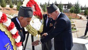 Şanlıurfa'da 'Gaziler Günü' Kutlama Programı Düzenlenecek