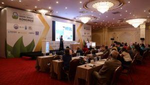 Uluslararası Ozon Terapi Kongresi Urfa'da başladı