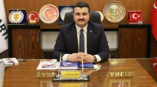 Başkan Yıldız Gazeteciler gününü kutladı