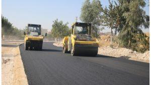 Büyükşehir Belediyesinde Standart Cadde Uygulaması başladı