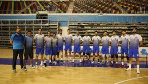 Haliliye, Voleybol takımı sezona hazır