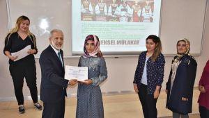 Harran Üniversitesi ve İŞKUR İşbirliğinde Eğitimler Başladı