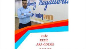 HEDEFEVİM HEDEFLERİYLE ŞANLIURFA'DA