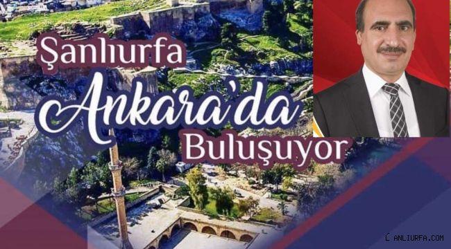 İş adamı Günak'tan Festivale davet