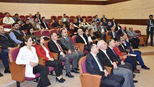 Harran Uluslararası İki Kongreye Ev Sahipliği Yapıyor
