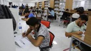 Kütüphaneler, eğitim yuvaları haline geldi
