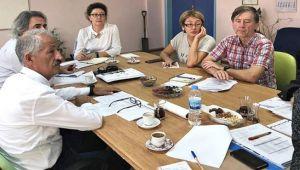Urfa'nın Bozkır Ekosistemine HRÜ'den Proje Desteği