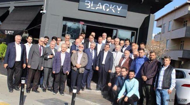 URSİAD, Anadolu yakasında İstişare toplantısı düzenledi.