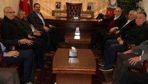 Fakıbaba: Haliliye'nin çehresi değişecek