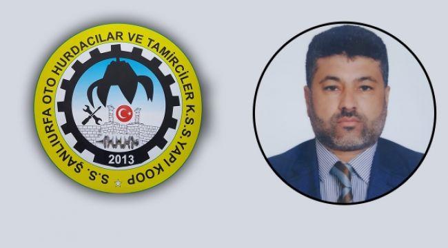 Başkan Mehmet Özbek güven tazaledi