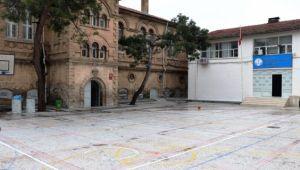 Büyükşehir'den Tarihe Duyarlı Bir Çalışma